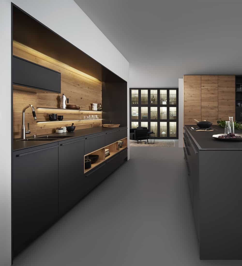European Kitchens & Kitchen Renovations Perth | InDesign WA