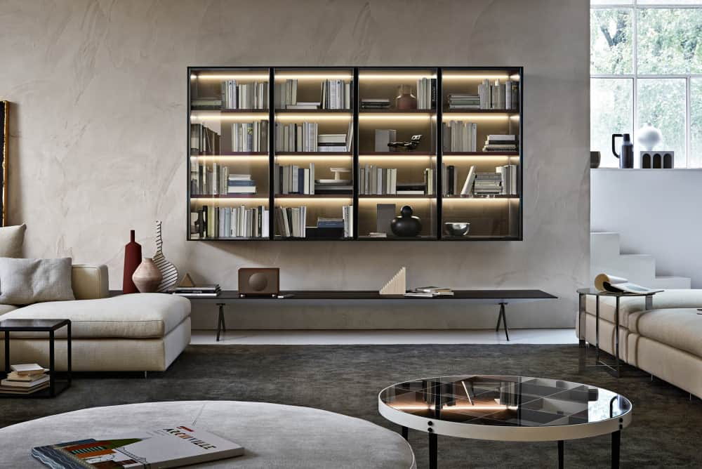 Living and Dining Interiors Perth
