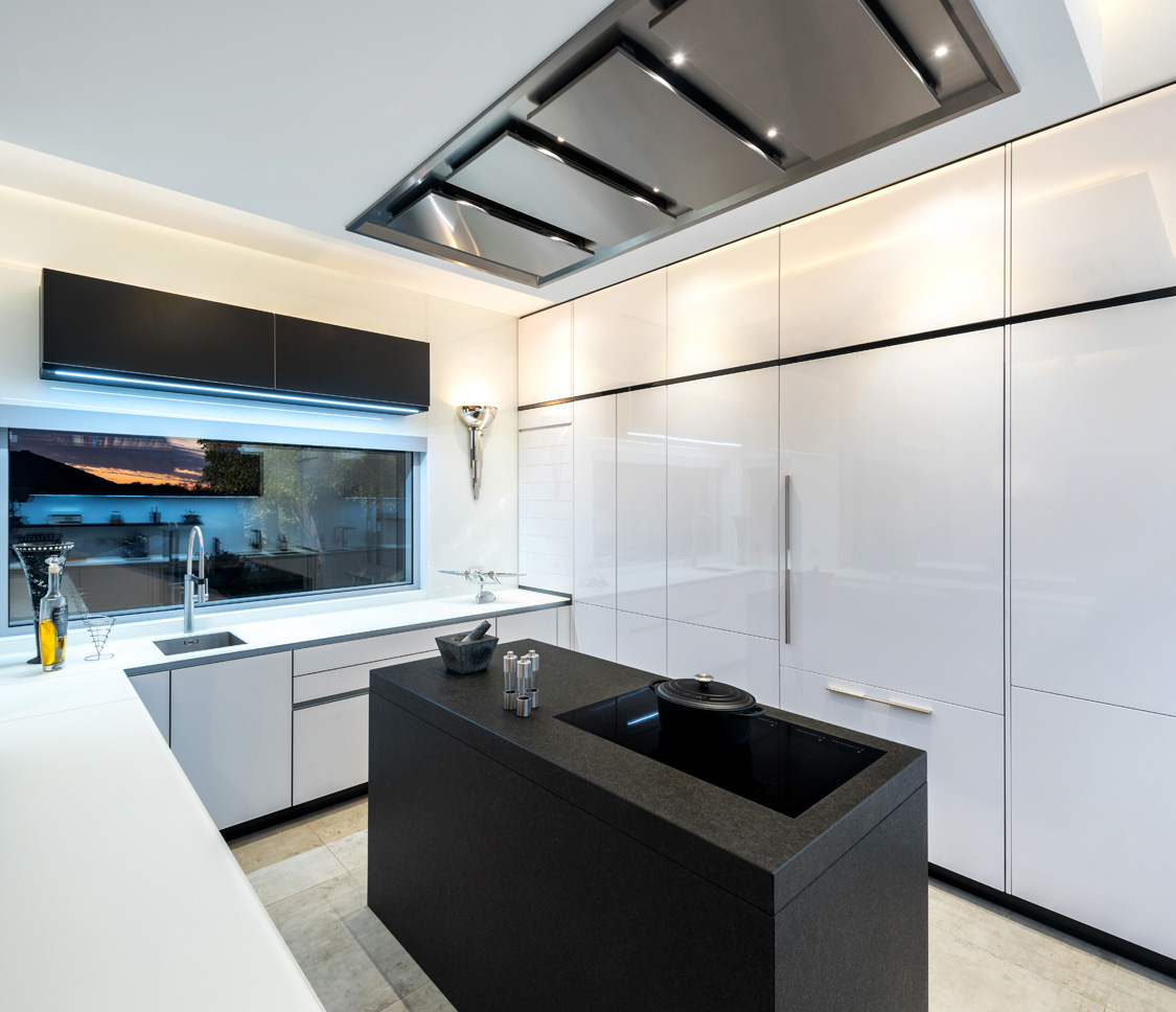 Perth Kitchen Renovation Art Deco